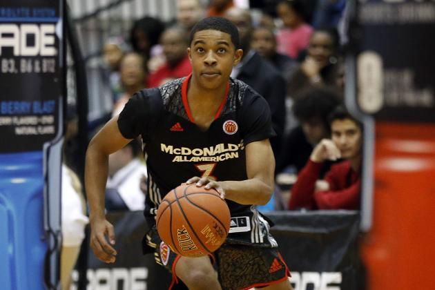 Watch Out for Tyler Ulis, the Little Man Set to Make a Big Impact at Kentucky