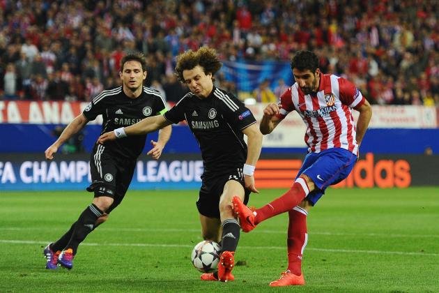 Chelsea vs. Atletico Madrid: Date, Time, Live Stream, TV Info and Preview