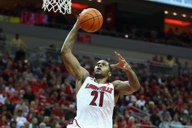 Chane Behanan Officially Declares for 2014 NBA Draft