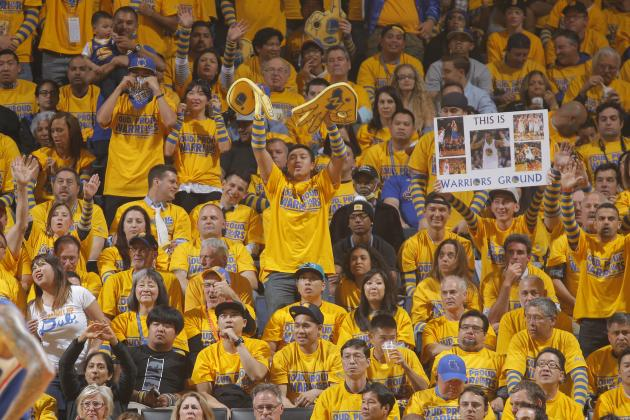 Mark Jackson Says Fans Should Boycott Game 5