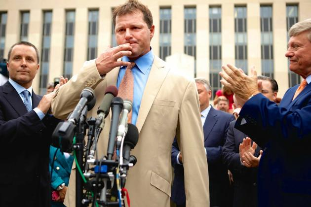 Roger Clemens' Motion for Stay in Defamation Suit Denied by Judge