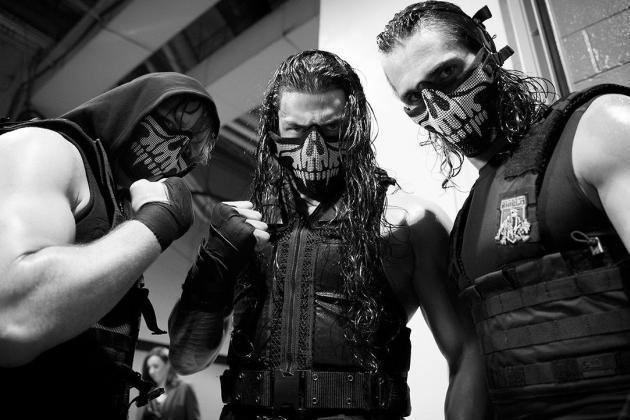 The Shield Should Not Split After Success of Recent Push