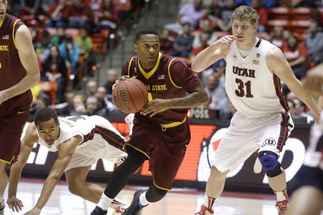 NBA Draft 2014: Exploring Most Underrated Prospects in This Year's Class