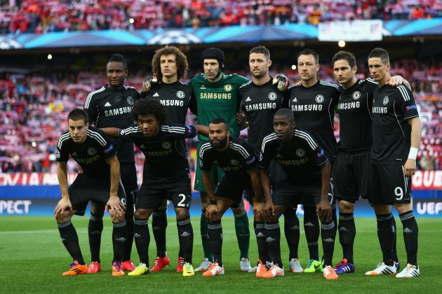 Champions League 2014: Final Predictions for Chelsea vs. Atletico Madrid