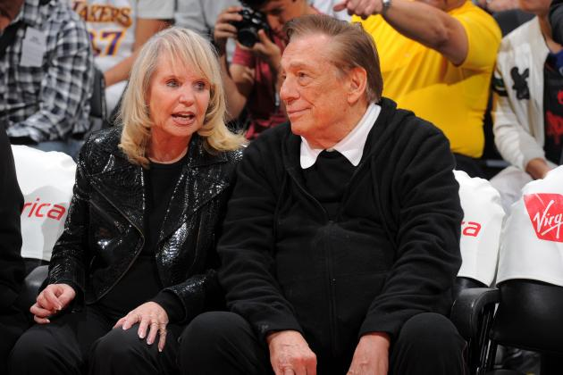 Will Donald Sterling's LA Clippers Feel Major Backlash from Free Agents?