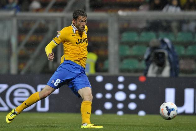 Sassuolo vs. Juventus: Live Player Ratings