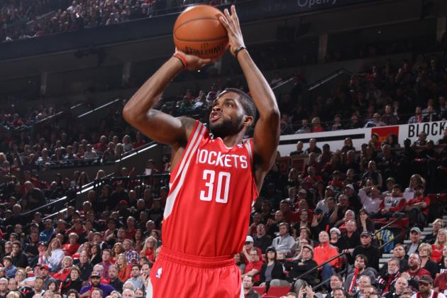 Everything You Need to Know About Houston Rockets Sharpshooter Troy Daniels
