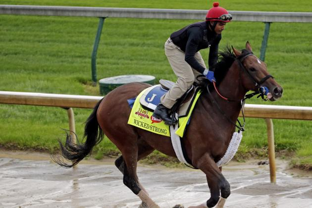 Kentucky Derby Field 2014: Examining Favorites, Sleeper Contenders, Top Jockeys