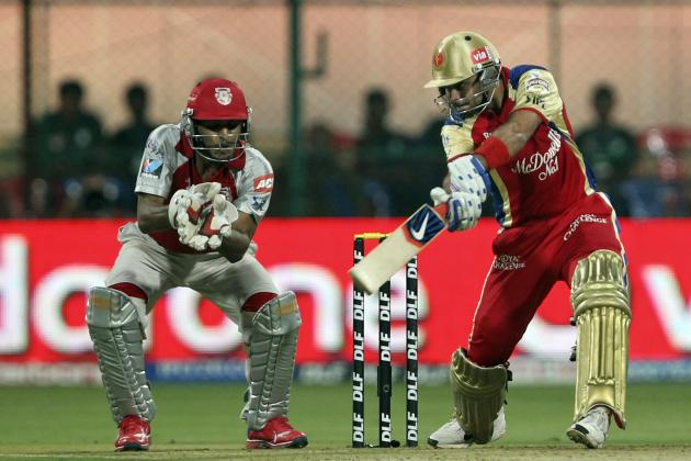 RCB with Gayle, Kohli, De Villiers and Yuvraj Should Recover in IPL 7
