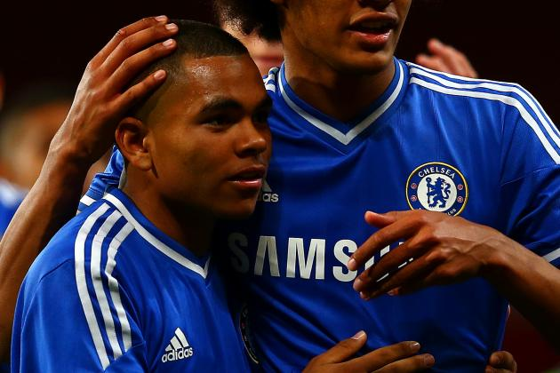 Chelsea Lose in FA Youth Cup, but Jay Dasilva Gives Every Reason to Be Excited