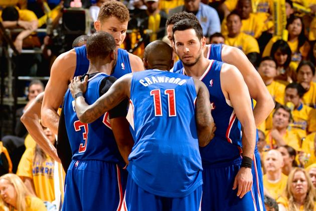 Los Angeles Clippers' Biggest Test Has Yet to Come