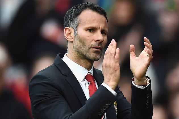 Ryan Giggs Is the Most Powerful Man at Manchester United Right Now