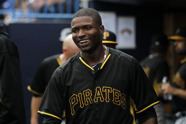 Now Is the Time for Pittsburgh Pirates to Call Up Gregory Polanco
