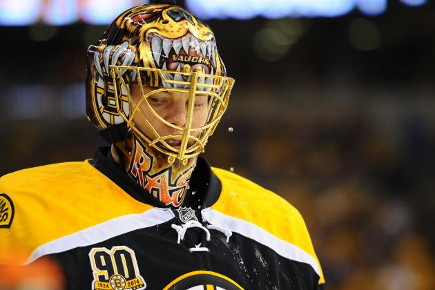 Why Boston Bruins Goalie Tuukka Rask Is Not a Shoo-In for the 2014 Vezina Trophy