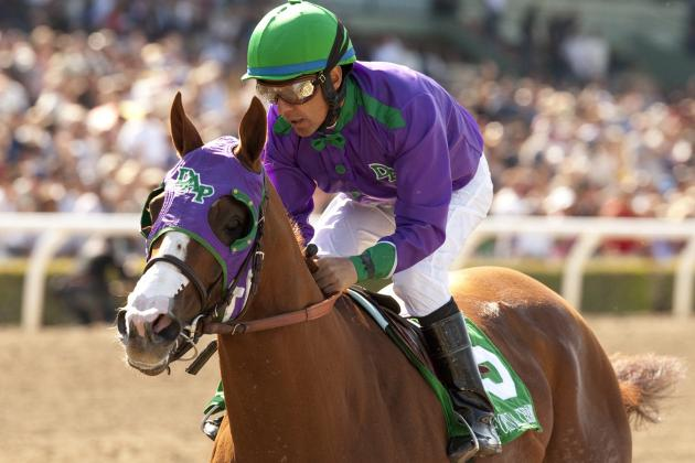 Kentucky Derby Odds 2014: Latest Vegas Betting Lines for Churchill Downs Field