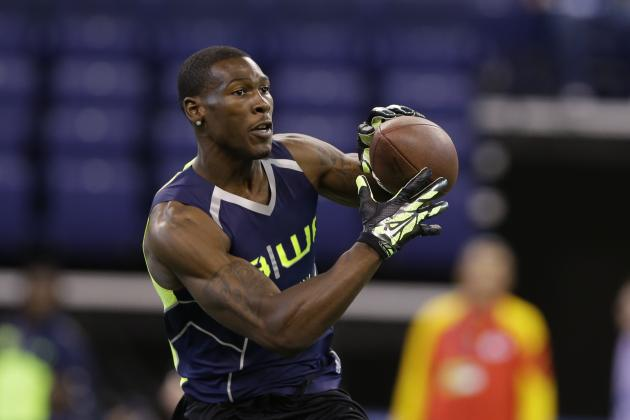 Marqise Lee: Breaking Down His 2014 NFL Draft Prospects