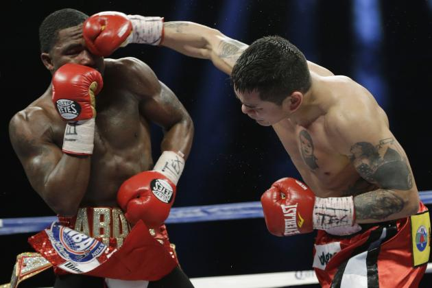 Mayweather vs. Maidana: El Chino Must Adjust Strategy to Compete with Money