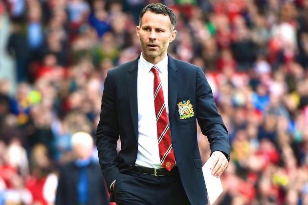 Ryan Giggs Is the Right Man for Manchester United, but Not Just Yet