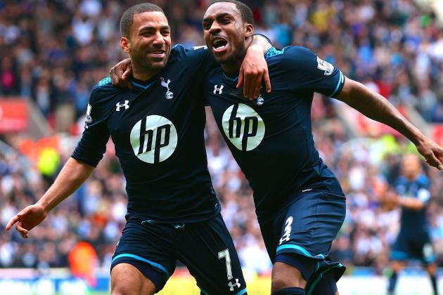 Glenn Hoddle: Why I'm Not 'Touting' for the Tottenham Hotspur Job