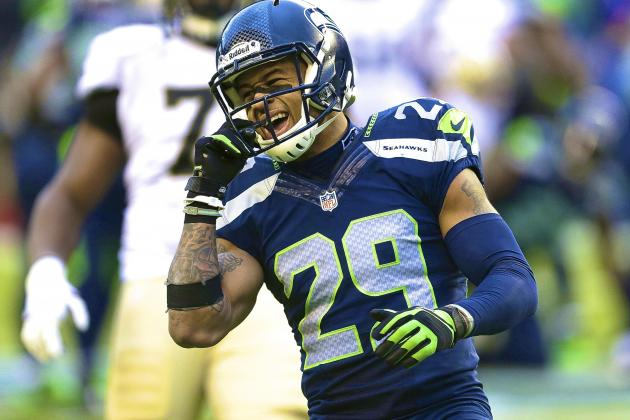 Earl Thomas Extension Sets Bar for Safeties, Proves Seahawks Are Model Franchise
