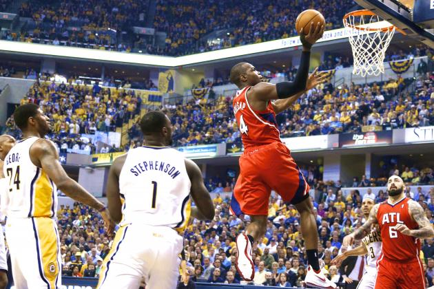 Atlanta Hawks vs. Indiana Pacers: Live Score and Analysis