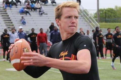 USC Football Recruiting: Should Trojans Take 2 Quarterbacks in 2015 Class?