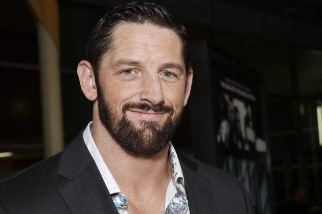 Bad News Barrett Talks WWE Extreme Rules, IC Title and More on Ring Rust Radio