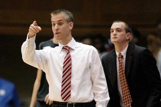 Gardner-Webb Names Beasley Assistant