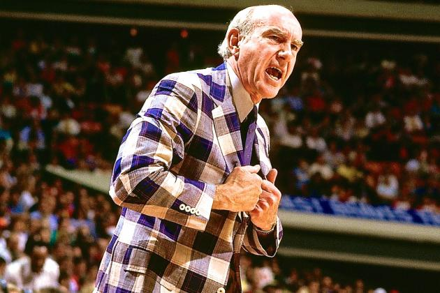 Ric Bucher: Why I'm Forever Indebted to Dr. Jack Ramsay