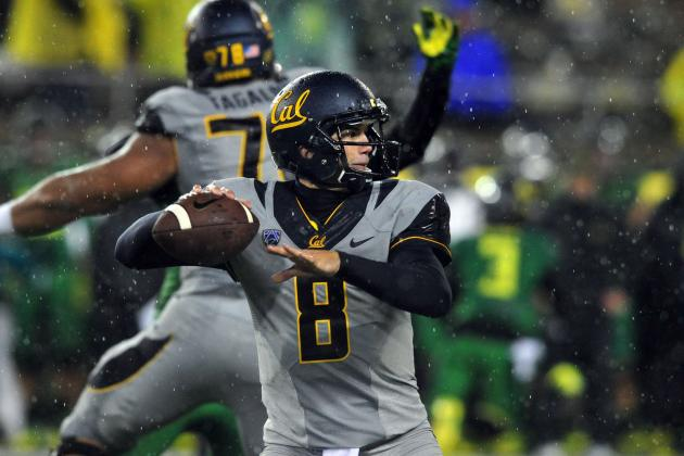 Ex-Cal QB Zach Kline No Longer Plans to Transfer to Oregon State