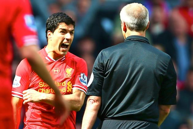 Liverpool Have No Excuses for Falling for Chelsea's Astute, Unattractive Tactics