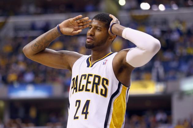 Why There's No Hope for Indiana Pacers