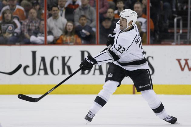 Willie Mitchell Injury: Updates on Kings Defenseman's Status and Return