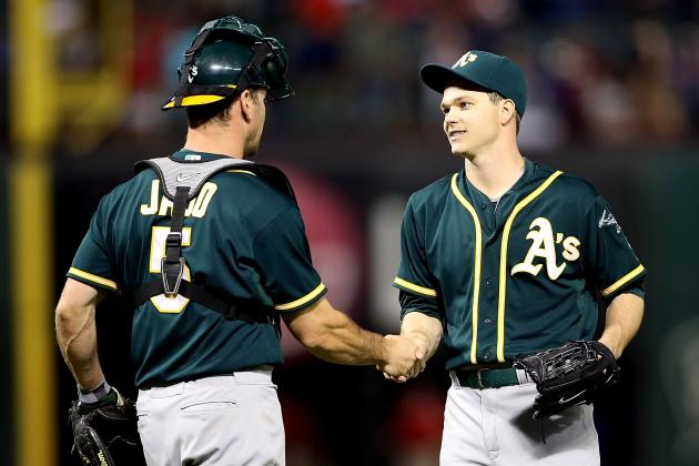 Sonny Gray Is Sensational as A's Top Yu Darvish Again