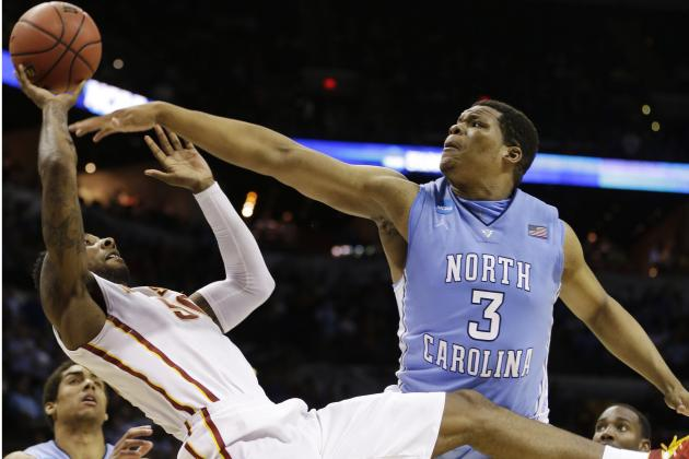 UNC Basketball: Offseason Work Critical to Tar Heels' 2014-15 Success