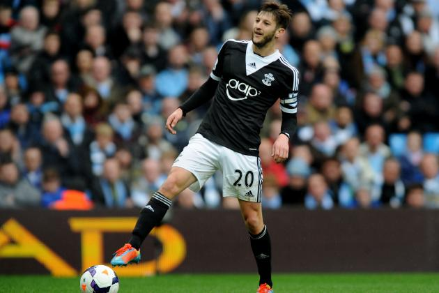 Adam Lallana Reportedly Set to Pick Liverpool over Manchester United and Chelsea