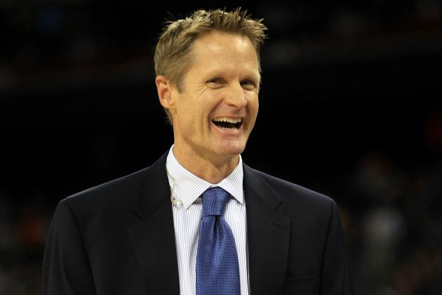 NBA Coaching Search: Why Opie Look-Alike Steve Kerr Can Coach in New York City