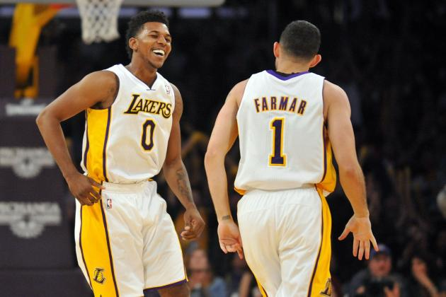 How Lakers Can Rebuild Roster Without Mortgaging Future