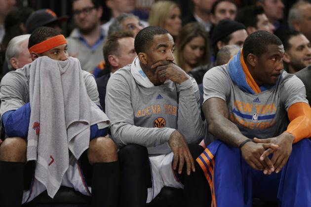 Glaring Holes the NY Knicks Must Fill During the 2014 Offseason