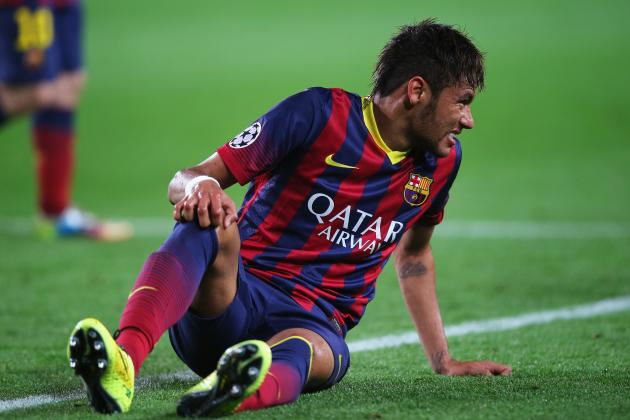 Neymar: Will Barcelona and Brazil Star Arrive at World Cup Prepared?