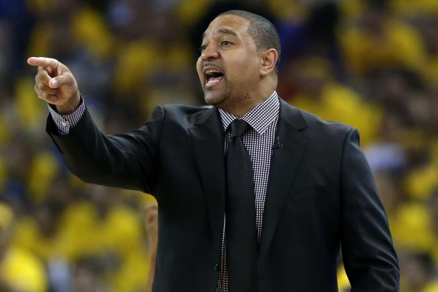 Win or Lose, Why Mark Jackson Should Be Golden State Warriors Coach Next Season