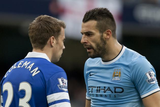Manchester City vs. Everton: Previewing Massive Premier League Showdown