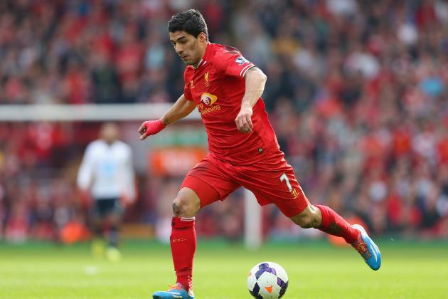 Brendan Rodgers Reveals Why Luis Suarez Will Ignore Real Madrid for Liverpool