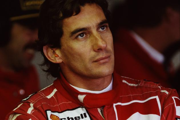 Was Ayrton Senna the Best Driver in Formula 1 History?