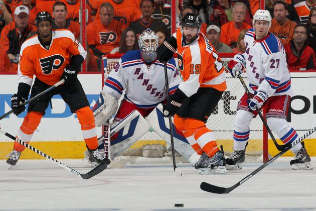 Stanley Cup Playoffs 2014: Schedule and Picks for Remaining First-Round Series