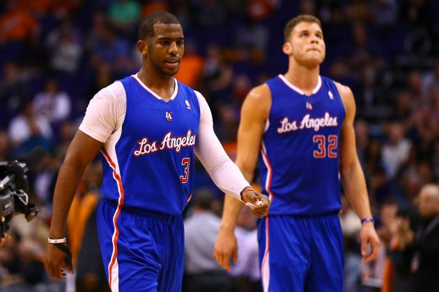 Houston Rockets Owner: Let Los Angeles Clippers Become Free Agents