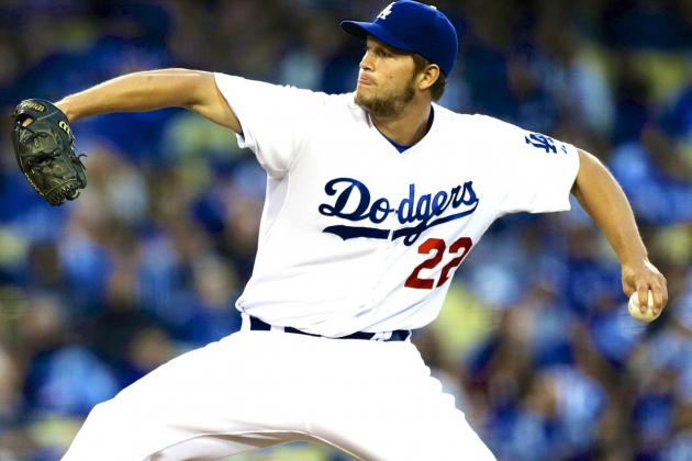 NL West Missed Its Opportunity While Clayton Kershaw Was out Injured