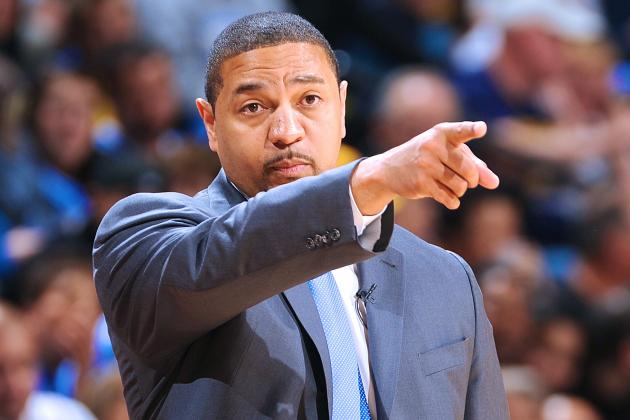 Mark Jackson: Los Angeles Clippers Fans Should Boycott Game 5