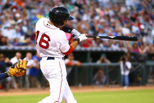 Why the Mookie Betts Position Question Is Really an Answer