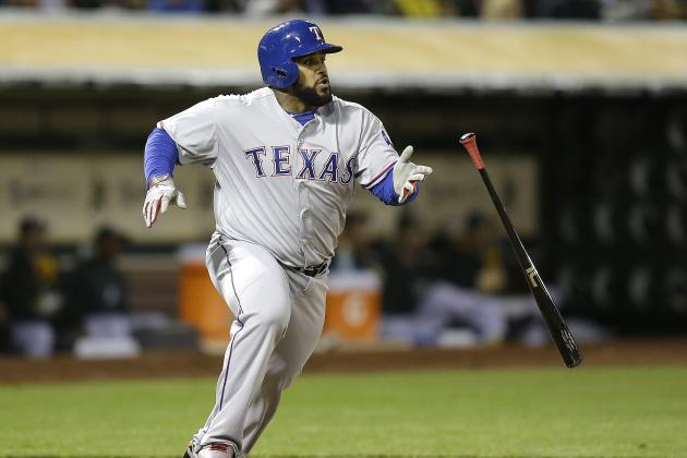 When Will Prince Fielder Start Hitting Like Prince Fielder?